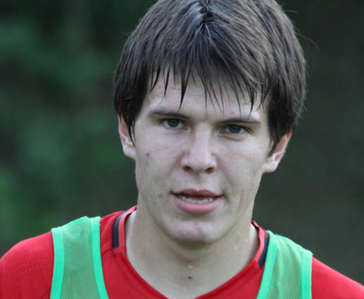 Михаил Костюков