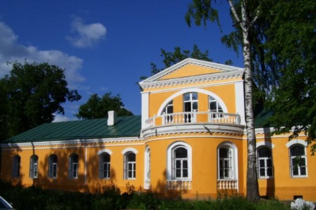 «Дом Захария Лятушевича», 1807 год.