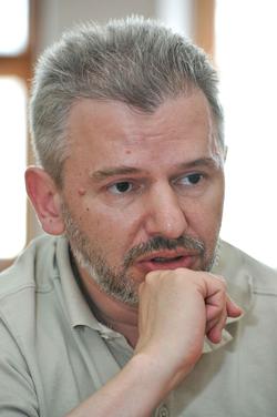 Евгений Эгильский