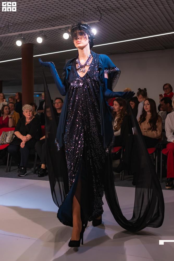первый день недели моды,Ekaterinburg Fashion Week