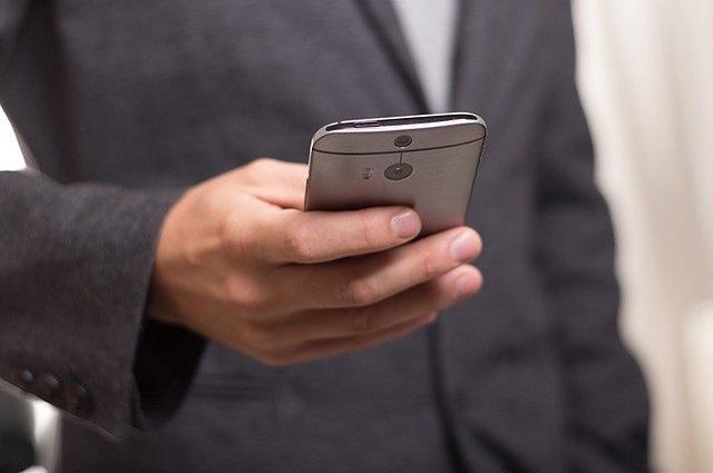 Смартфон теперь не только средство связи.