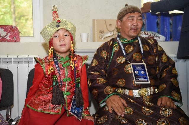 Участники этнологической экспедиция провели больше 100 интервью и опросов представителей коренных народов.