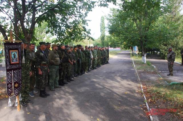 Батальон Август