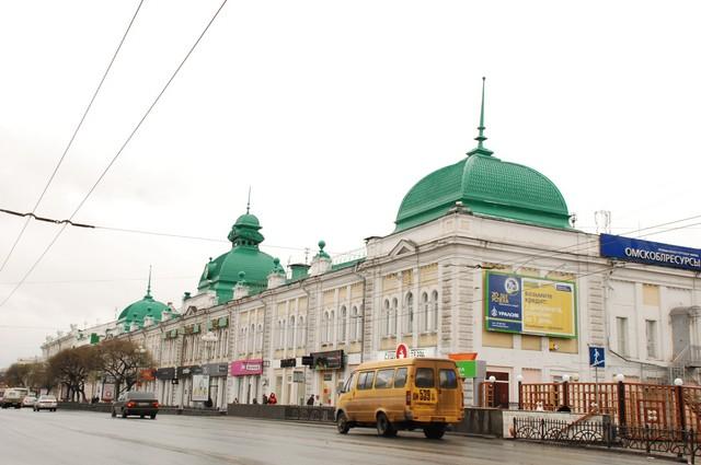 Любинский проспект открыли для проезда.