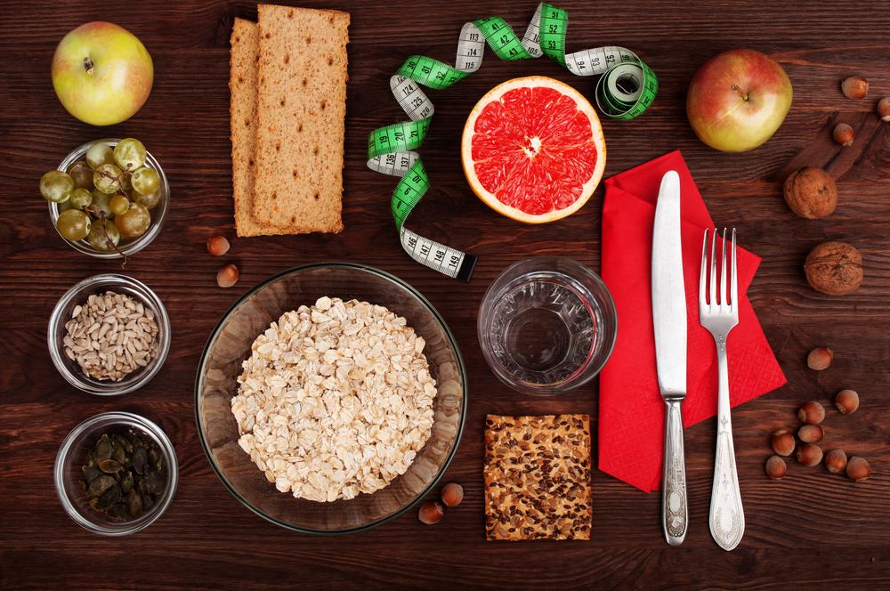 Постный завтрак