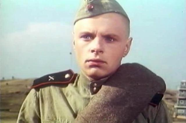 Роль Ивана Бровкина сделала знаменитым Леонида Харитонова.