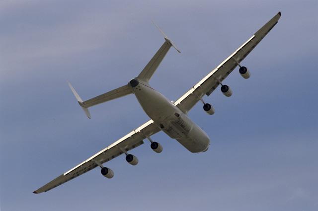 Ан-225 «Мрия».
