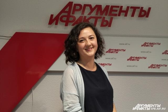 Марина Когай рассказала, как рассчитать норму веса.