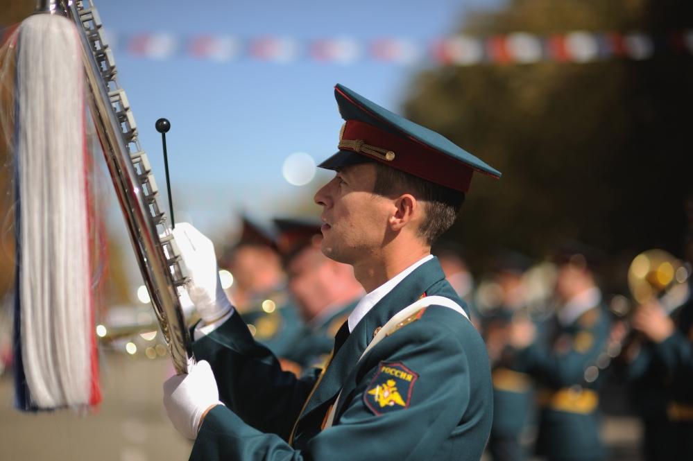 день республики Адыгея-2017, 26-летие