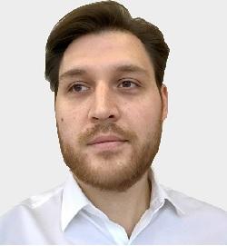 Николай Бузовкин