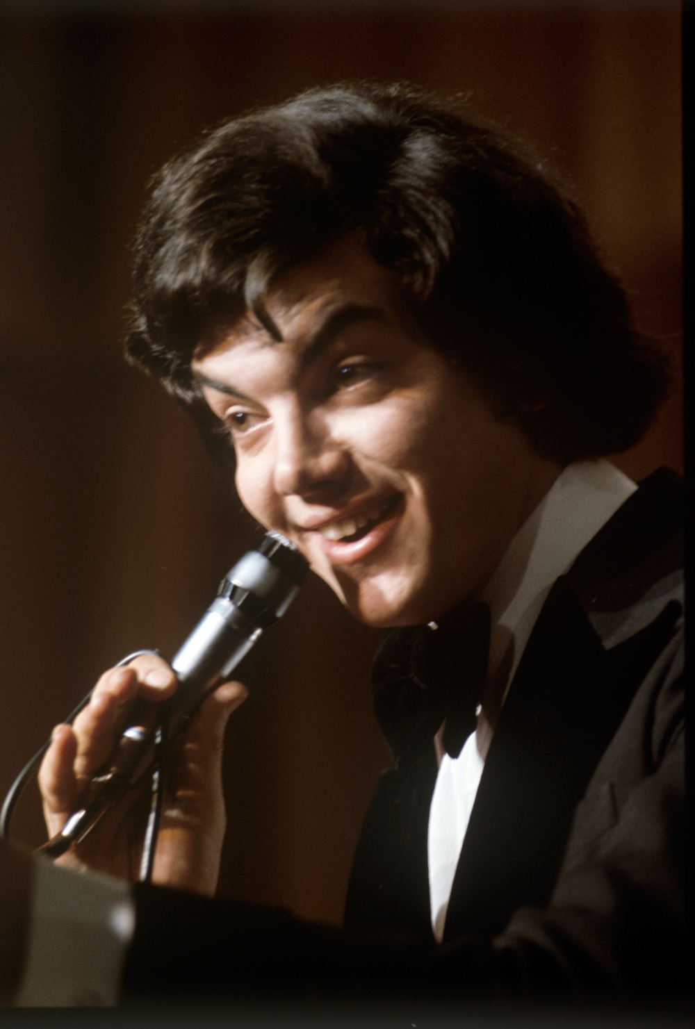 Сергей Захаров. 1976 г.