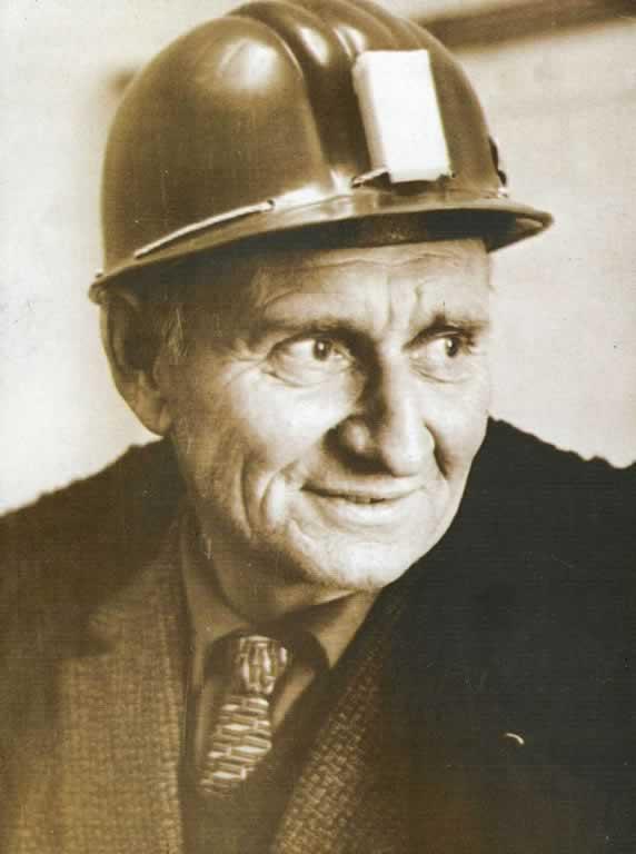 Леонид Иванович Микулин.