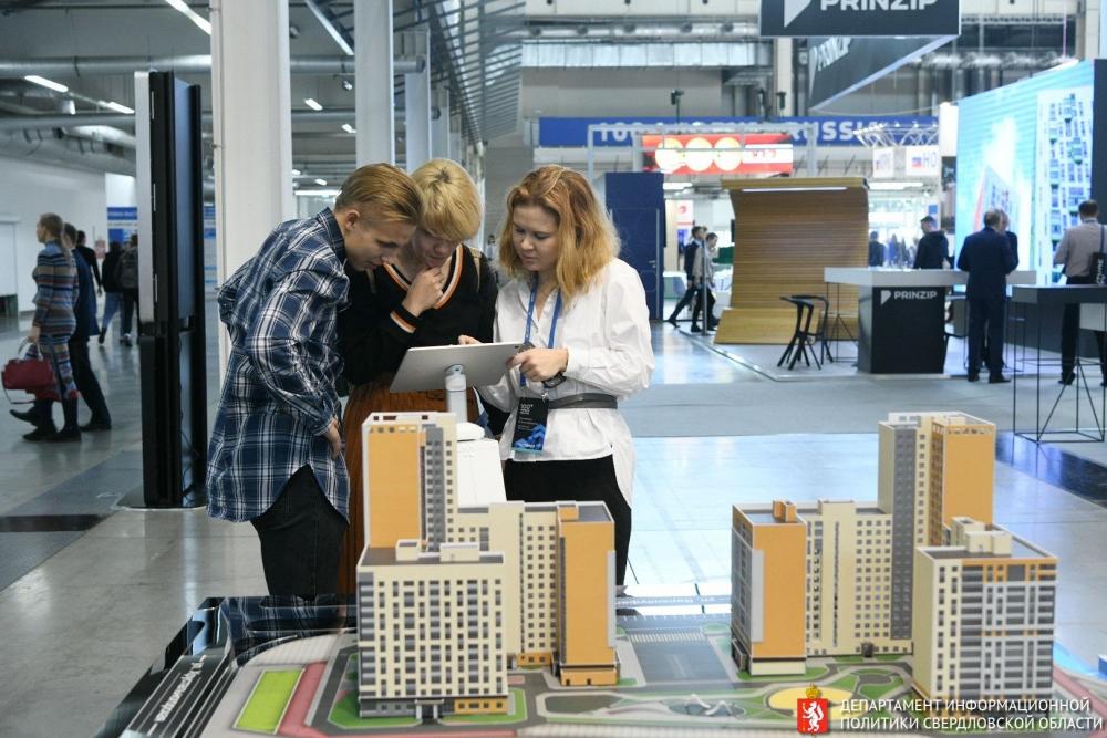 Высотное и уникальное строительство сегодня очень интересует молодых специалистов.