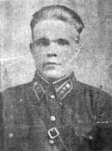 Лейтенант Зыков
