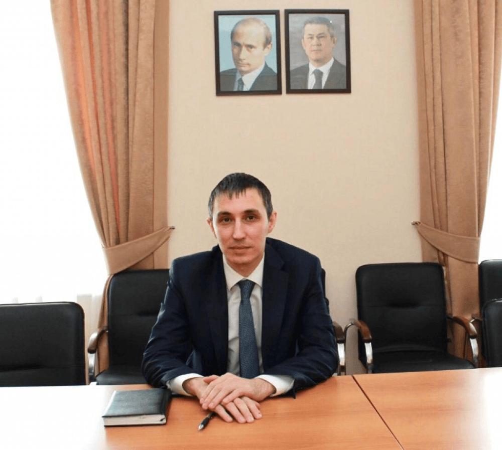 Айрат Фахретдинов