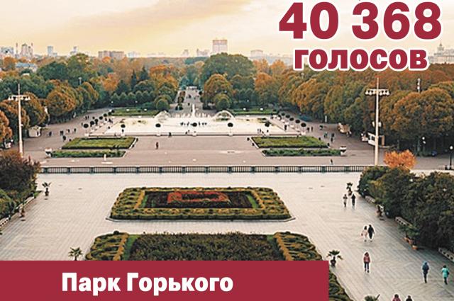 Где в Москве можно увидеть самые красивые закаты?