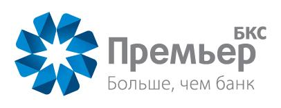 БКС логотип новый