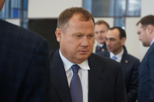 Владимир Плотников – единственный представитель пермской гордумы в пятёрке самых богатых депутатов края.