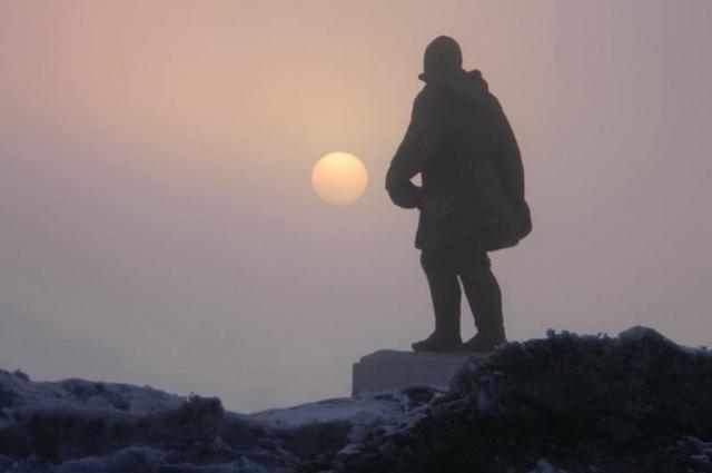 Сейчас в Арктике остались всего две метеостанции: на мысе Челюскина и на Диксоне.