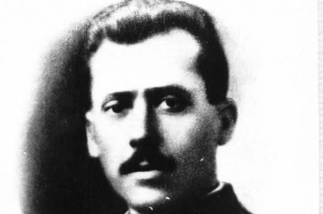 Карой Лигети создал самый большой отряд интернационалистов.