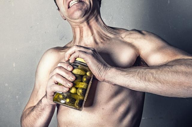 Не стоит нагружать организм новыми калориями.