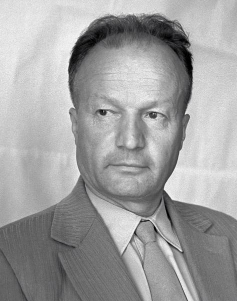 Герой Советского Союза генерал-полковник авиации Николай Каманин, 1963 год