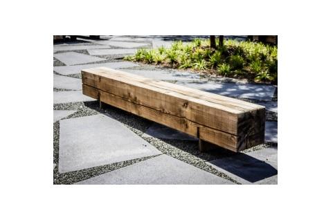 Так городские власти предлагают обустроить скамейки