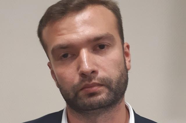 Илья Заболотнов, знаток истории
