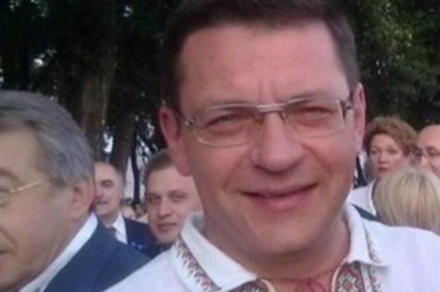 Сергей Одарич