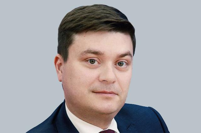 Андрей Чиханчин.