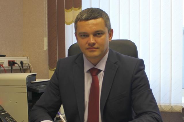 Александр Курдюков.