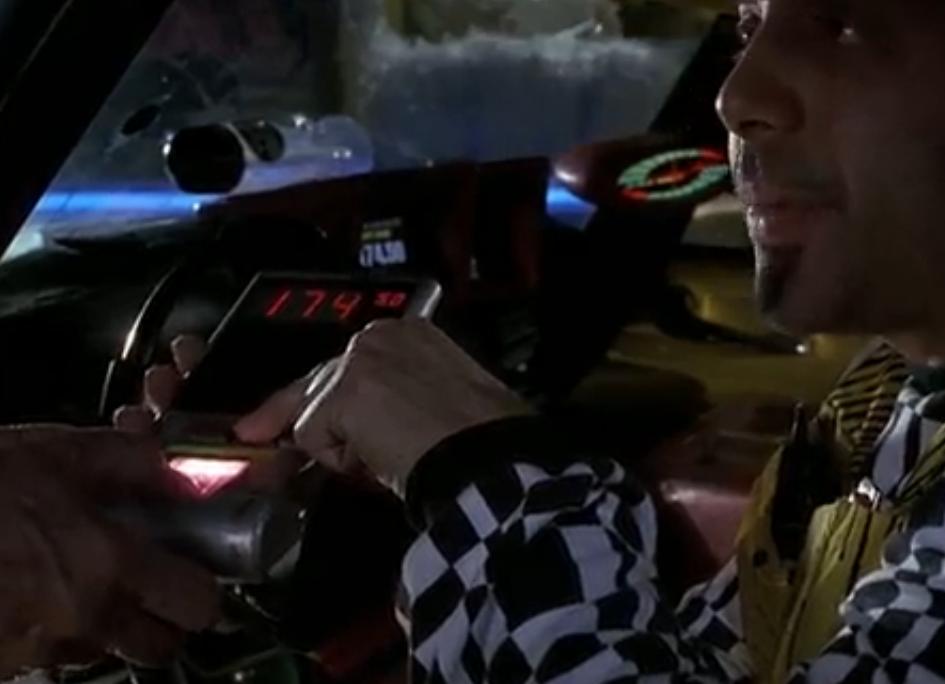 сегодня для оплаты проезда в такси даже не надо снимать отпечаток пальца