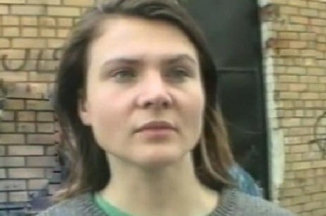 Петрова работала преподавателем в техникуме.