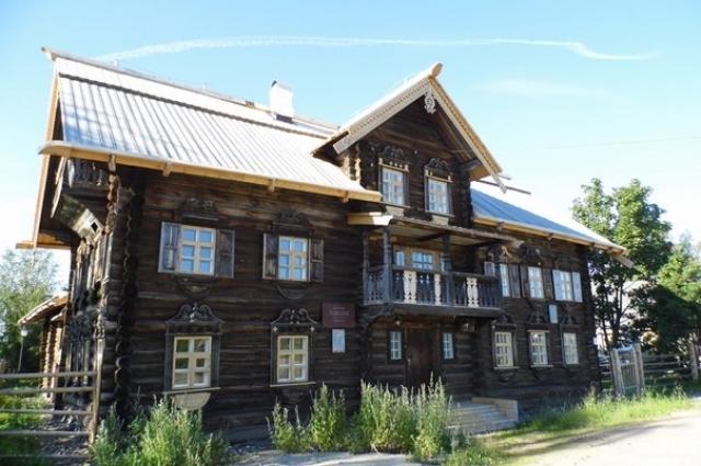 Музей Шелтозеро