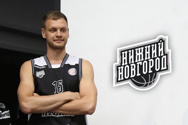 Автор легендарной трехи Петр Губанов вернуля в Нижний, спустя два года.