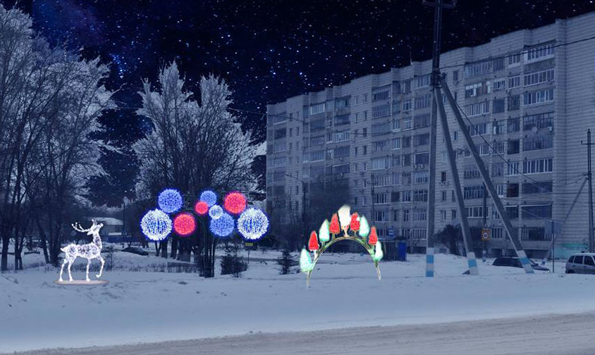 Улица Минаева