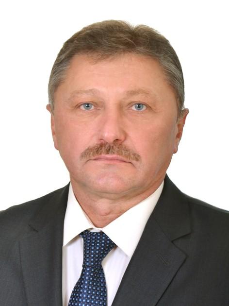 Александр Серёгин