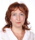 Юлия Золотарёва