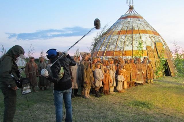 Проект «Тыгын Дархан» вызвал большое внимание общественности.