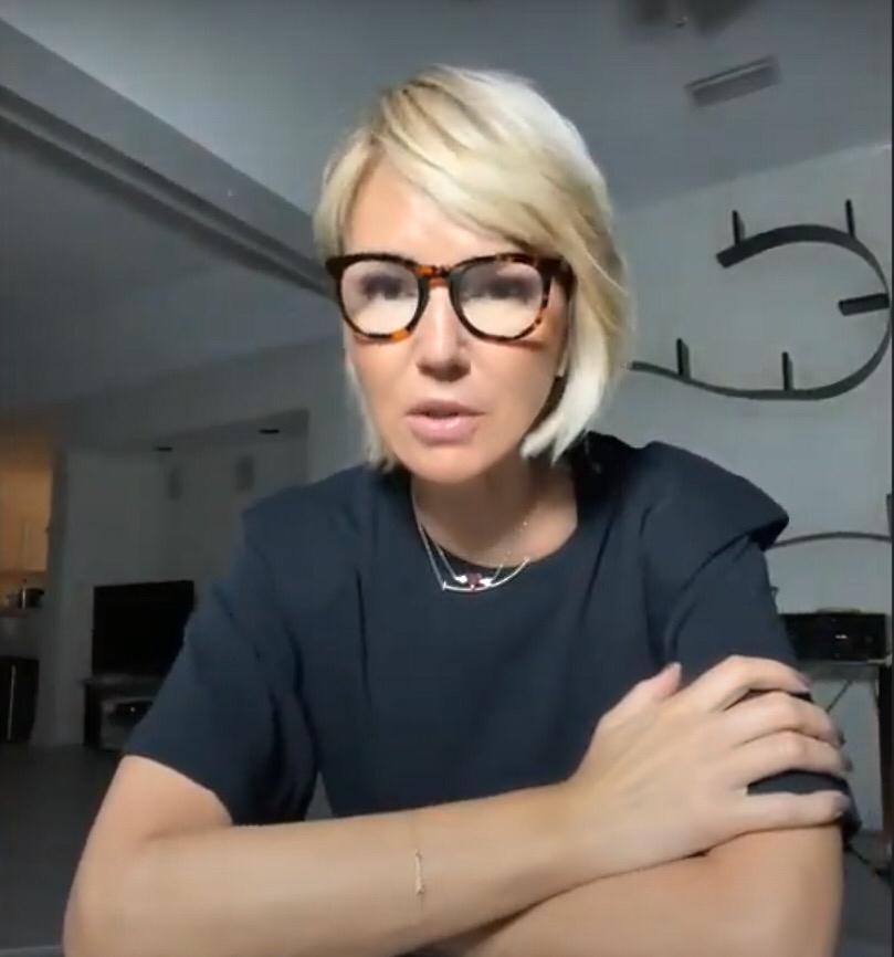 Юлия Бордовских.