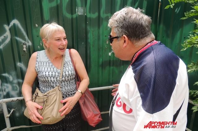 Туристка Мария Кучеренко: Крым недорогой курорт по сравнению с курортами Краснодарского края
