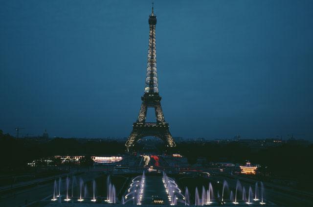 Чаще всего жертвами мошенников туристы становятся в Париже