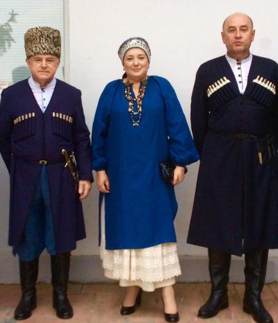 Татьяна Гамалей.