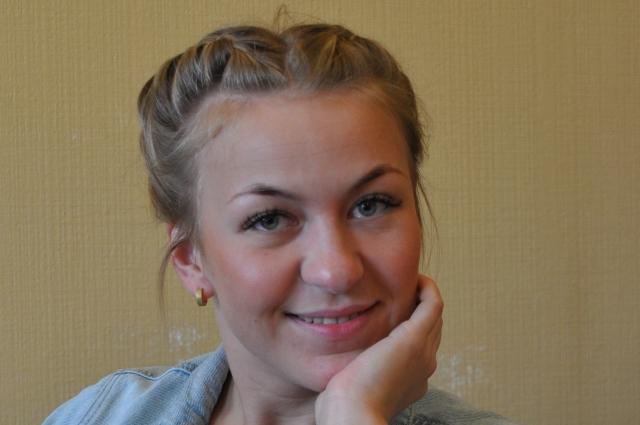 Татьяна Мокиевская
