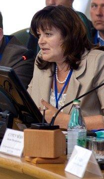 Нина Пелевина