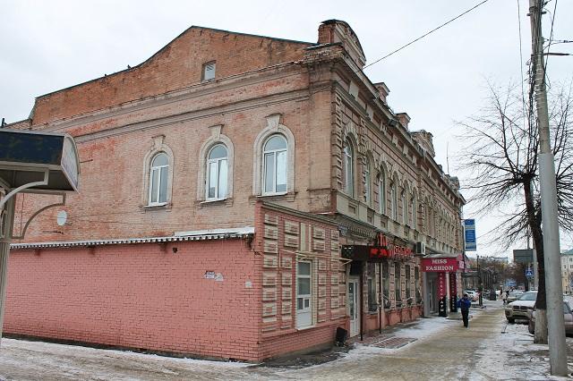 Пензенские краеведы не смогли доказать, что этот дом помнит Есенина.