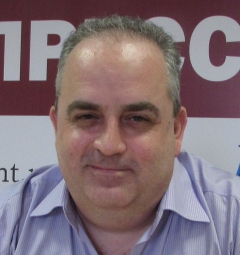 Дмитрий Просянко