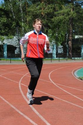 Для параолимпийцев – это единственный смысл жизни, цель и мечта.