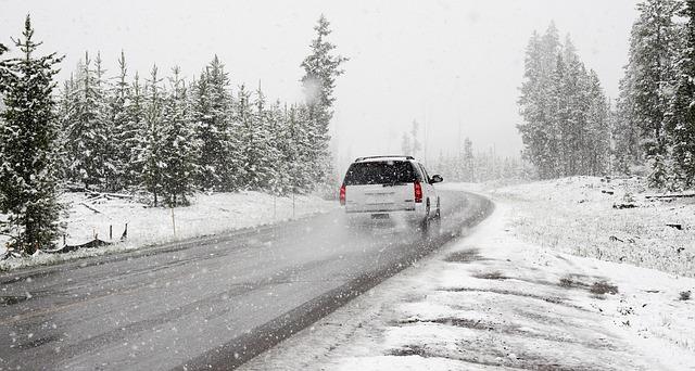 Главным фактором, влияющем на аварийность, в Финляндии считают состояние дорог