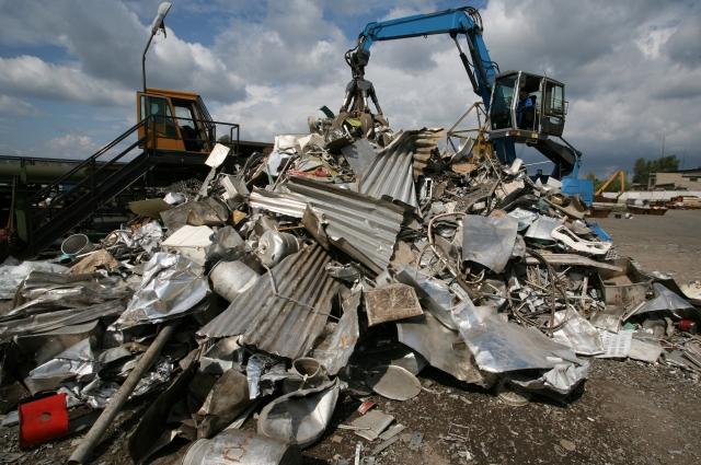 Сегодня вся ответственность за сбор раздельного мусора лежит на плечах волонтеров.